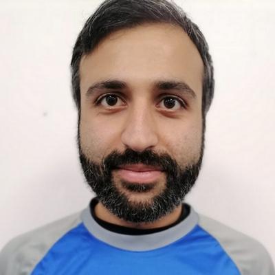 Mobashar Ashraf